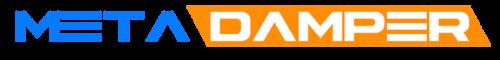 Meta Damper Logo